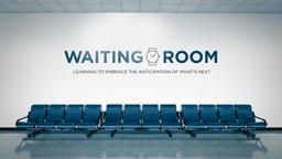 Waiting-Room  PowerPoint image 1