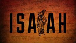 Isaiah PowerPoint image