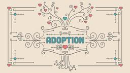 Adoption  PowerPoint image 1