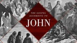 The Gospel According to John PowerPoint image
