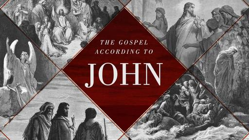 The-Gospel-According-to-John