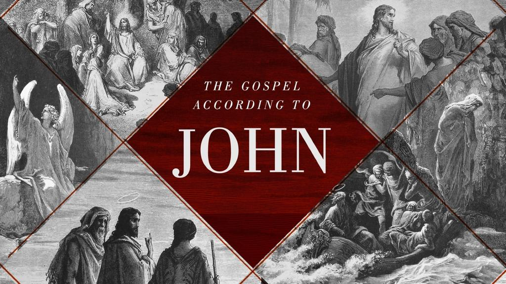 The-Gospel-According-to-John large preview