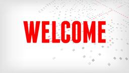 Pixels welcome PowerPoint image