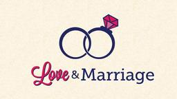 Love-and-Marriage  PowerPoint image 1