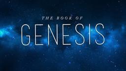 Genesis-Stars  PowerPoint image 1