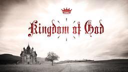 Kingdom-of-God  PowerPoint image 1
