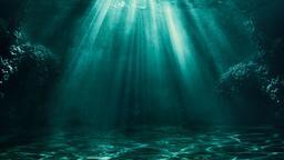 Ocean content b PowerPoint image