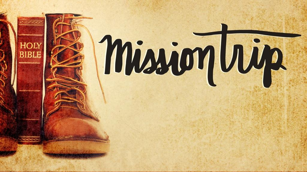 Mission Trip smart media preview
