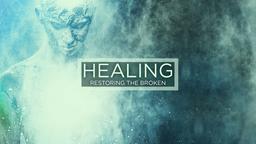 Healing  PowerPoint image 1