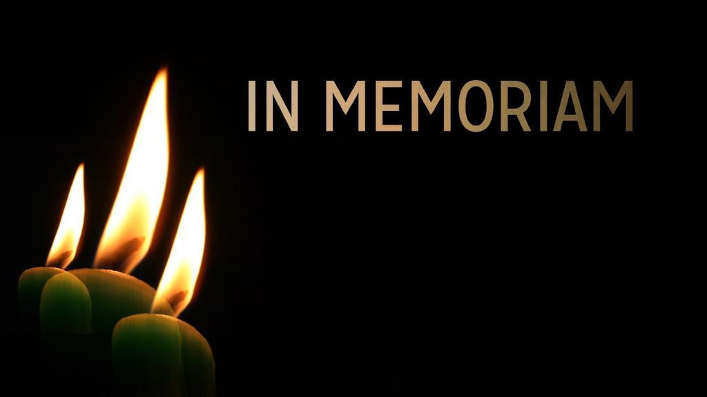 In Memoriam announcement smart media preview