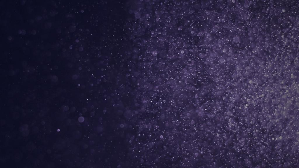 Particle Glitch content a smart media preview
