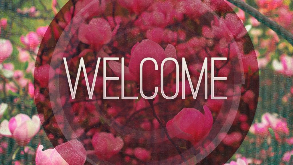 Spring Time welcome smart media preview