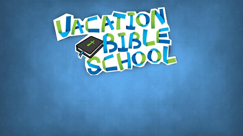 Vacation Bible Study announcement 2 smart media preview
