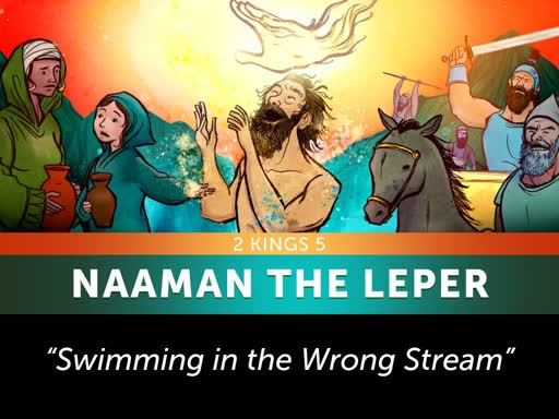Swimming in the Wrong Stream