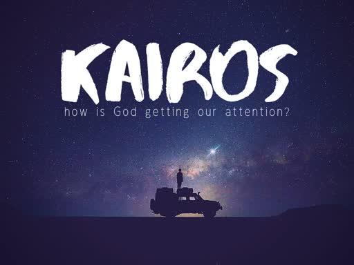 Loving Your Neighbor  Kairos