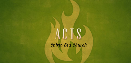 Devoted, Awed, & Generous: Acts 2:42-47 (Audio Trouble 1st 30 Seconds)