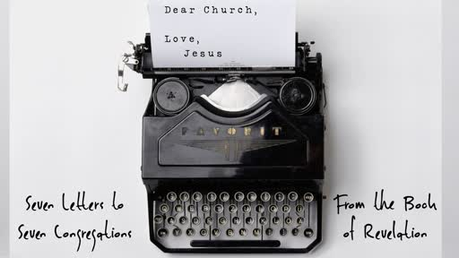 Dear Church, Love Jesus - Part 8