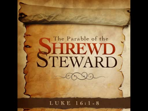Parable of the Shrewd Steward