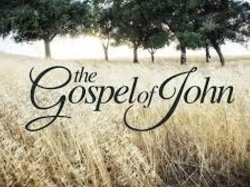 John - Series - Jesus Sets a New Standard