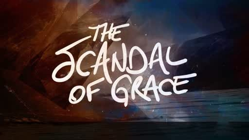 Sunday July 7th 6:30pm - Genesis.25:19-34. - The Scandal of Grace