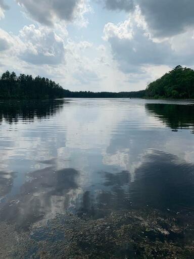 Cornerstone Picnic Lake