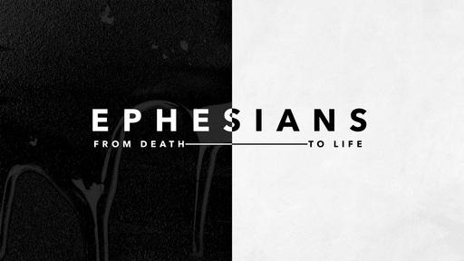 Ephesians - Live As Light
