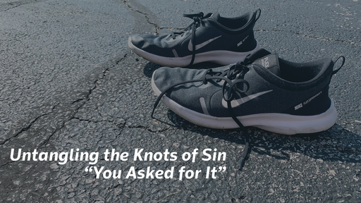 Untangling The Knots of Sin