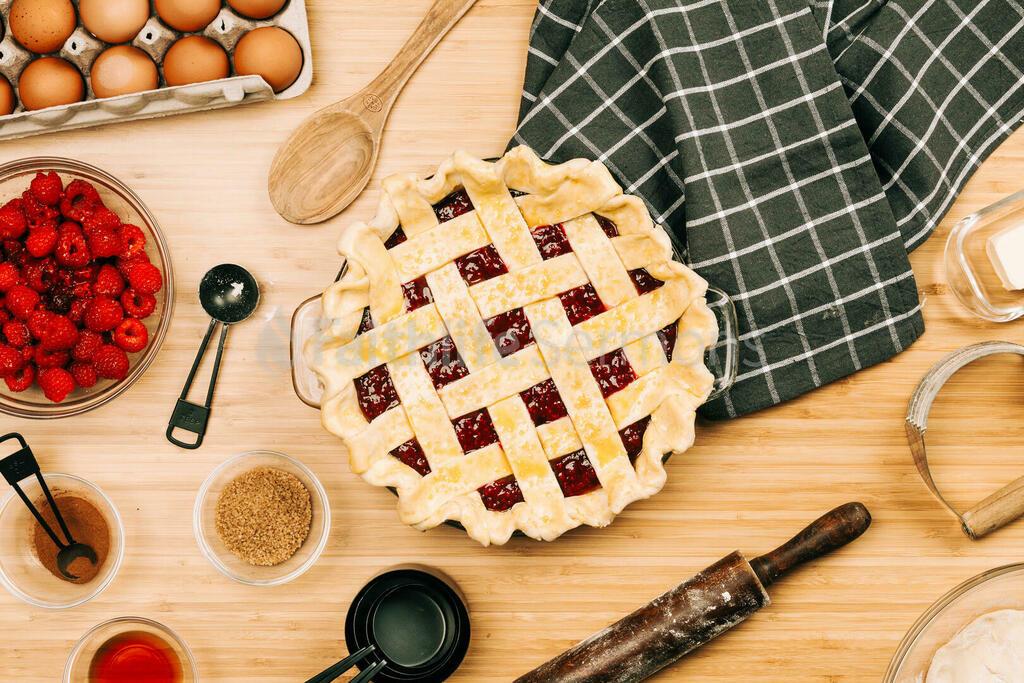 Baking Pie a 16x9 110ffaa2 328e 45e7 8596 a4e39d23d98c preview