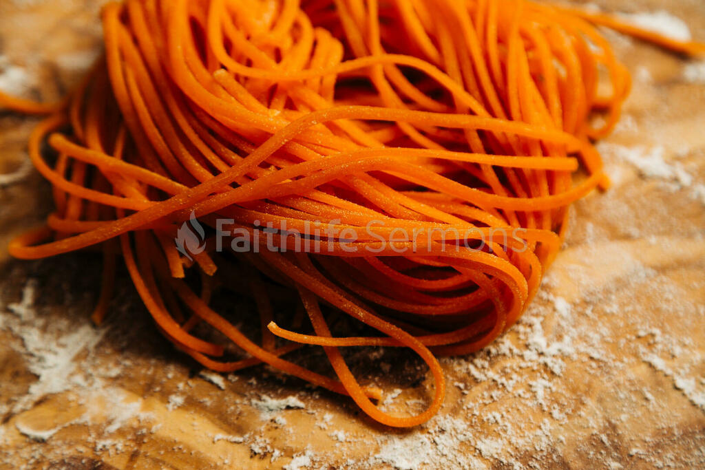 Fresh Pasta large preview