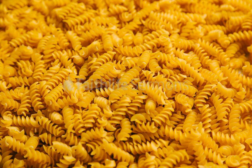 Uncooked Pasta large preview