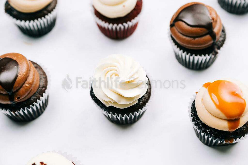 Cupcakes large preview