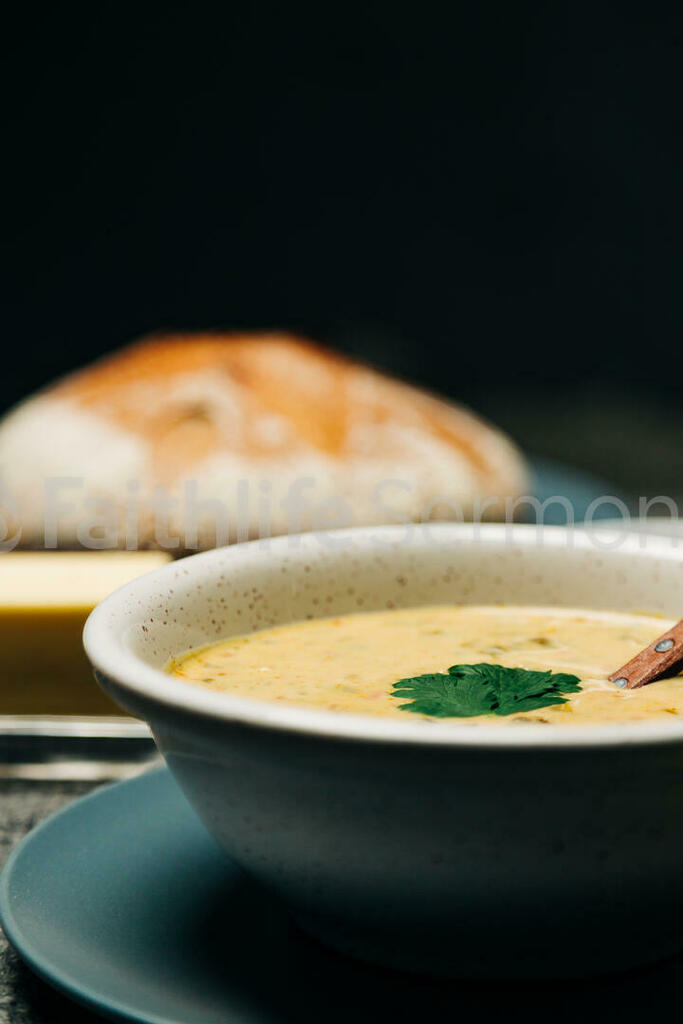 Soup Night large preview