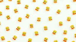BBQ scattered burger gummie candies 16x9 4adf330c b528 4571 a4ad bbbc59f9b56c image