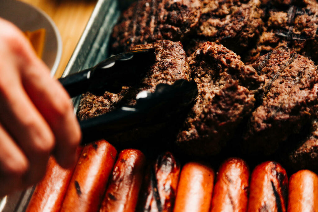BBQ large preview