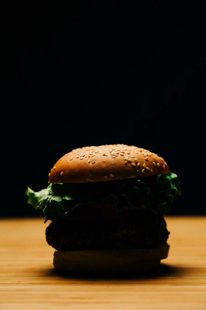 Burgers large preview