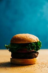 Burgers  image 2