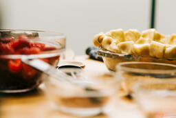 Baking Pie  image 1