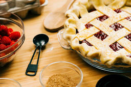 Baking Pie  image 3