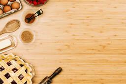 Baking Pie  image 2