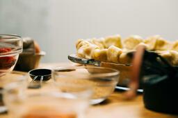 Baking Pie  image 4