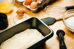 Baking Bread  image 1