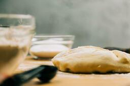 Baking Bread  image 2