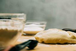 Baking Bread  image 3