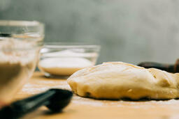 Baking Bread  image 4