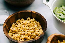 Cooking Pasta  image 2