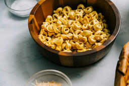 Cooking Pasta  image 1