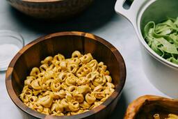 Cooking Pasta  image 3