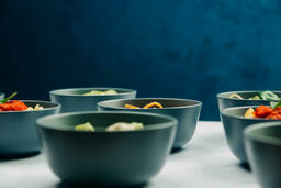Bowls of Pasta  image 1