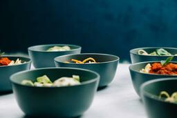 Bowls of Pasta  image 2