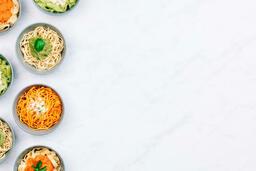 Bowls of Pasta  image 3